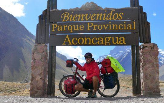 """Kaffeefahrt und 1000 """"Likes"""" - oder wie ich Teil des chilenischen Militärs wurde"""